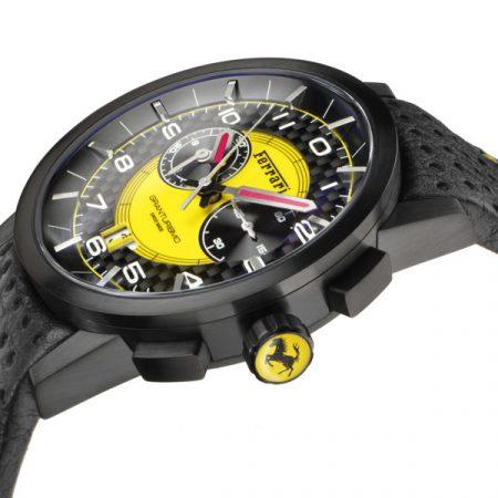 Orologio Scuderia Ferrari FE-11-IPB-CP-YW