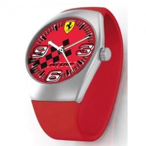 Orologio Scuderia Ferrari FW-02-RD