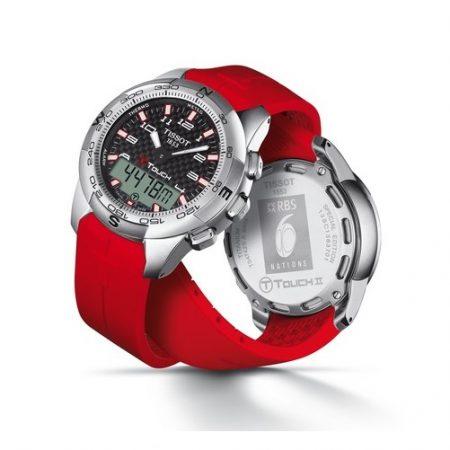 Orologio Tissot T.047.420.47.207.03
