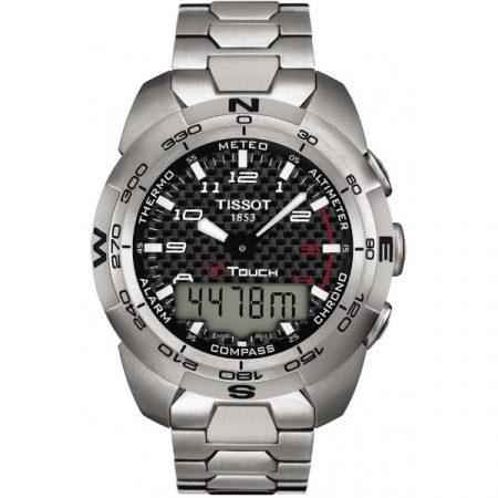 Orologio Tissot T013.420.44.202.00