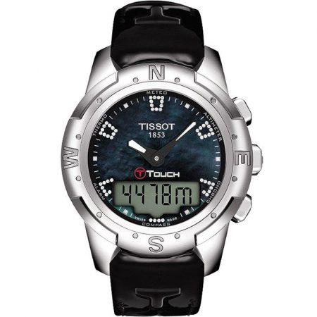 Orologio Tissot T047.220.46.126.00