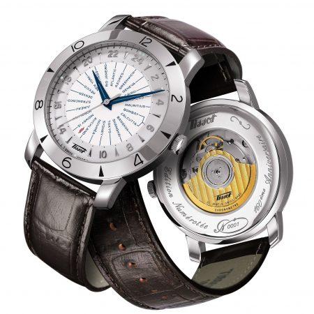 Orologio Tissot T078.641.16.037.00