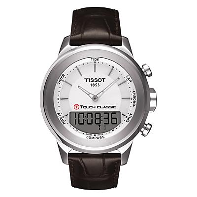 Orologio Tissot T083.420.16.011.00