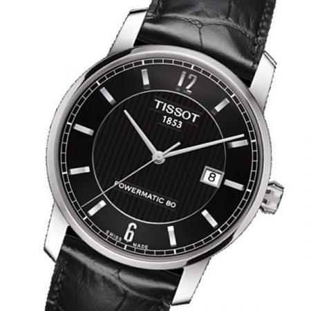 Orologio Tissot T087.407.46.057.00