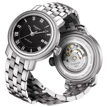 Orologio Tissot T097.407.11.0.53.00