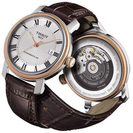 Orologio Tissot T097.407.26.033.00