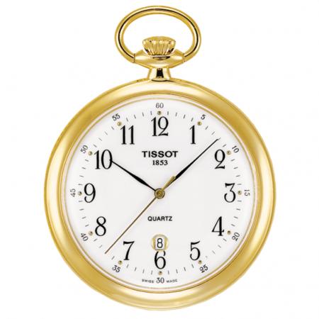 Orologio Tissot T82.4.550.12