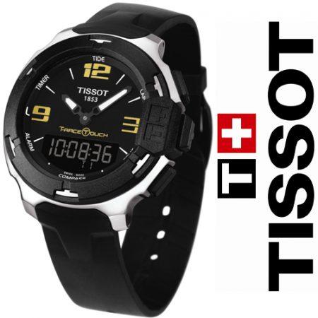 Orologio Tissot t081.420.17.057.00