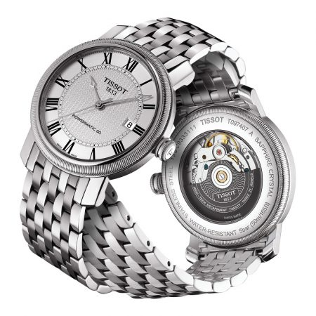 Orologio Tissot t097.407.11.033.00
