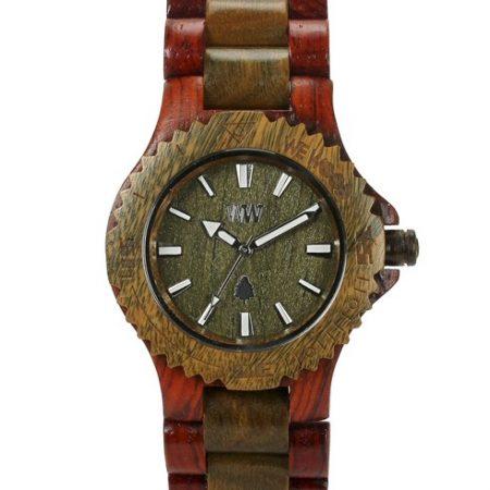 Orologio We-Wood A12-66