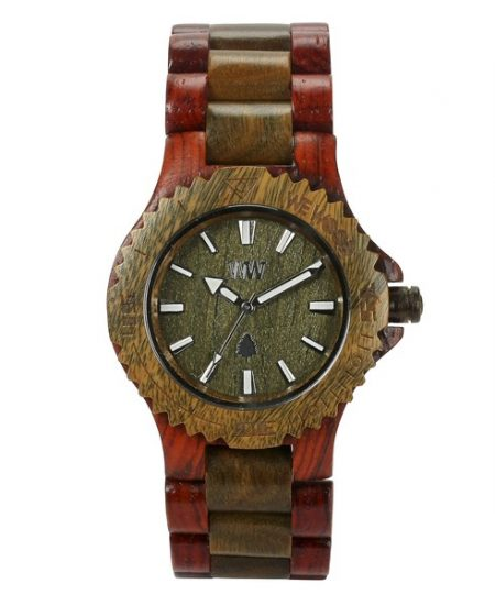 Orologio We-Wood A12-66