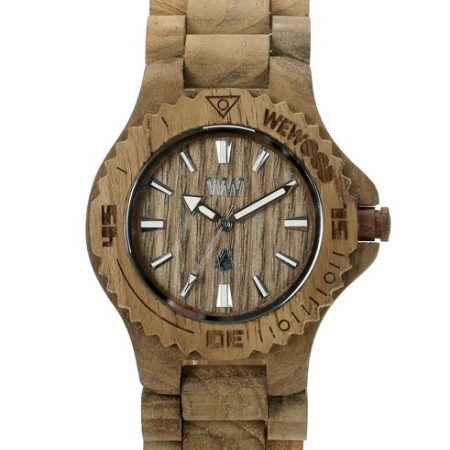 Orologio We-Wood C12-71