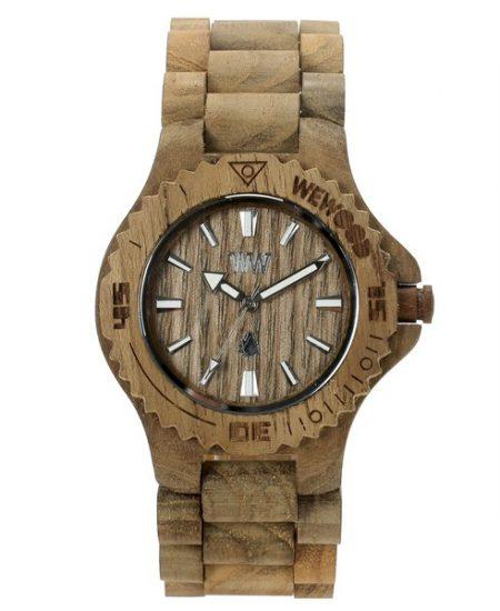 Orologio We-Wood C12-71