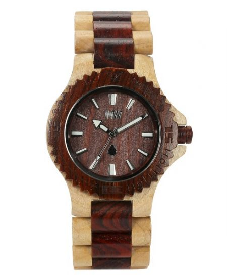 Orologio We-Wood E12-41