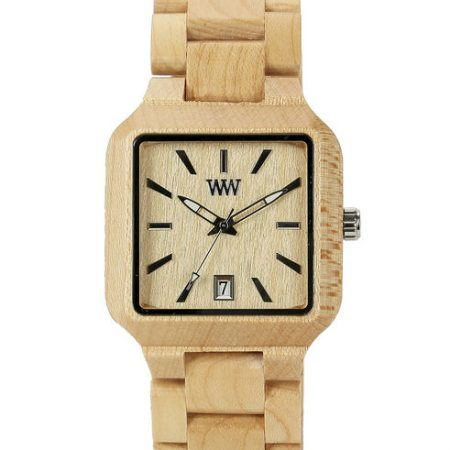 Orologio We-Wood E12-77