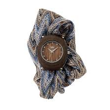 Orologio WeWood Belle Chocolate