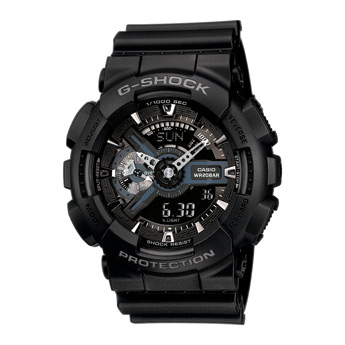 orologio casio GA-110-1BER