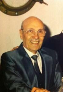 Il fondatore Antonio Cannoletta