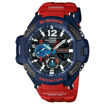 Orologio Casio G-Shock GA-1100-2AER