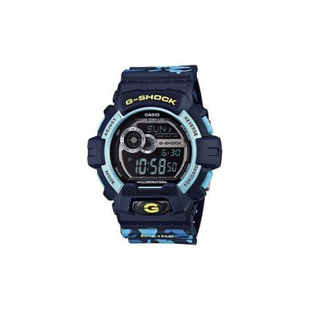 Orologio Casio GLS-8900CM-2ER