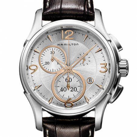 Orologio Hamilton H32612555