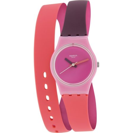 Orologio Swatch LP137 Fun in Pink