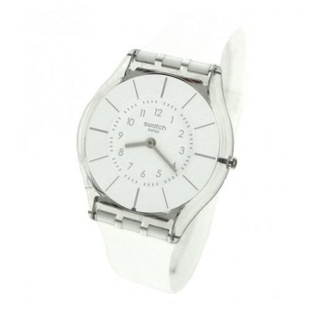 Orologio Swatch SFK360 White Classiness