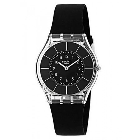 Orologio Swatch SFK361 Black Classiness