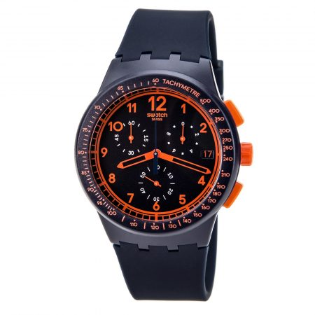 Orologio Swatch SUSN401 Rebirth Blue