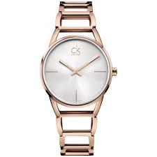 Orologio Calvin Klein Stately K3G23626