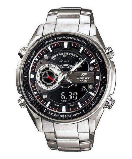 Orologio Casio Edifice Cronografo EF-133D-7AVEF