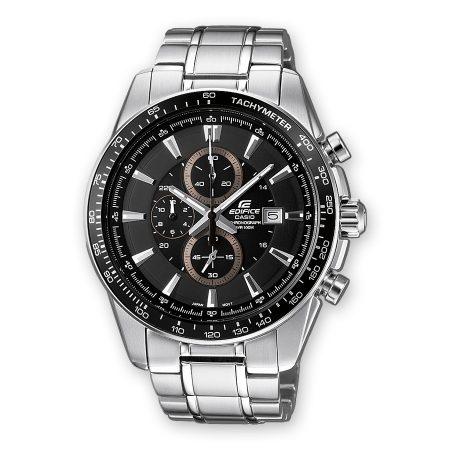 Orologio Casio Edifice Cronografo EF-547D-1A1VEF