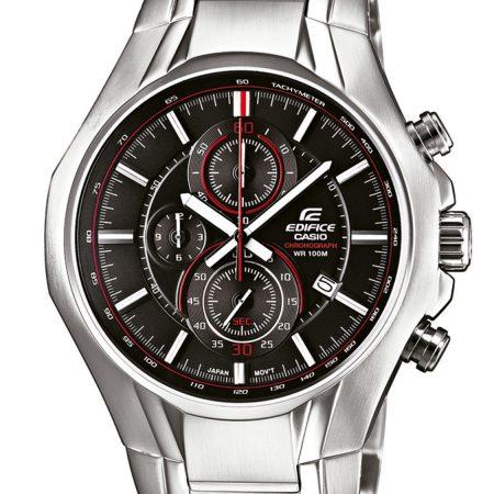 Orologio Casio Edifice Cronografo EFR-522D-1AVEF