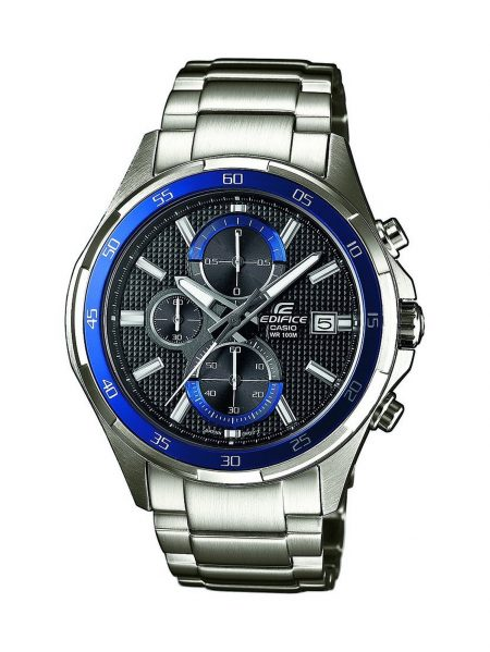 Orologio Casio Edifice Cronografo EFR-531D-1A2VUEF