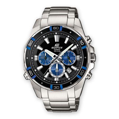 Orologio Casio Edifice Cronografo EFR-534D-1A2VEF