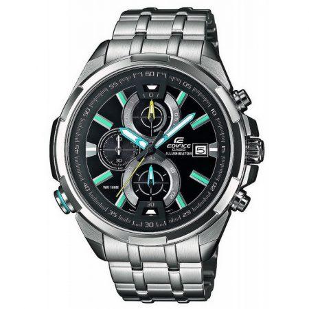 Orologio Casio Edifice Cronografo EFR-536D-1A2VEF