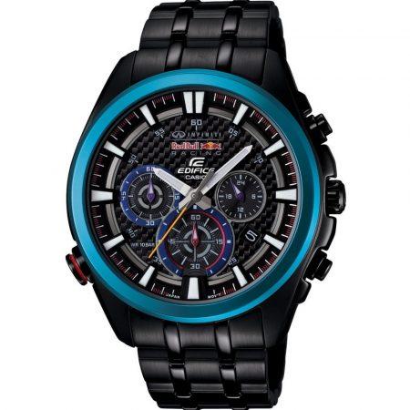 Orologio Casio Edifice Cronografo EFR-537RBK-1AER
