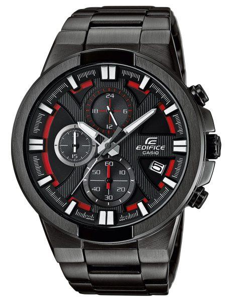 Orologio Casio Edifice Cronografo EFR-544BK-1A4VUEF