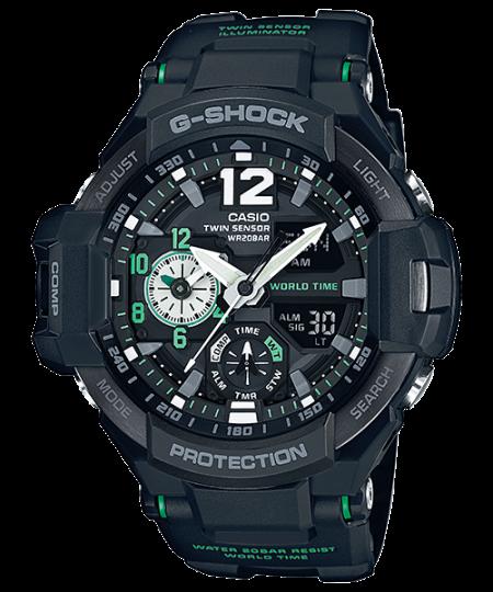 Orologio Casio G-Shock GA-1100-1A3ER