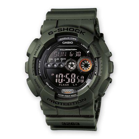 705956a4bf48 Orologi Casio - Listino prezzi scegli il tuo orologio Casio