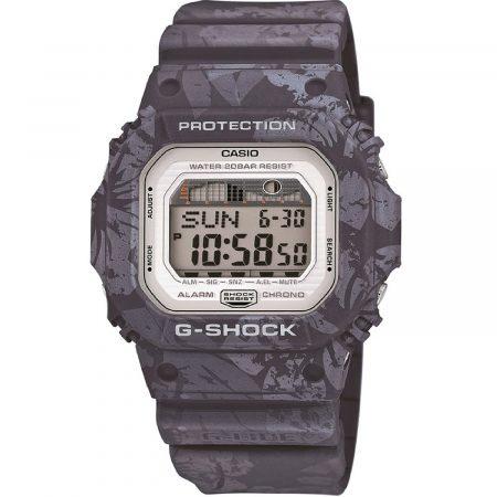 Orologio Casio G-Shock in resina GLX-5600F-8ER