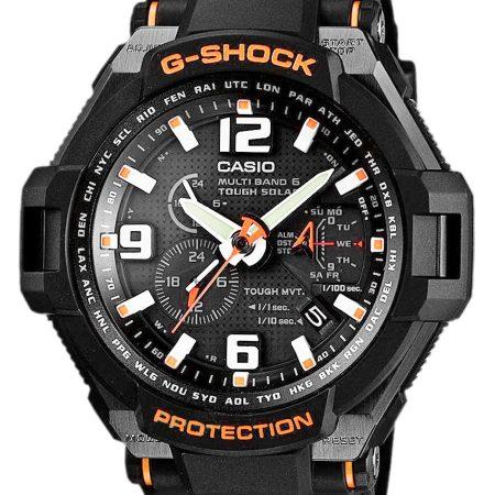 Orologio Casio G-Shock Radiocontrollato GW-4000-1AER