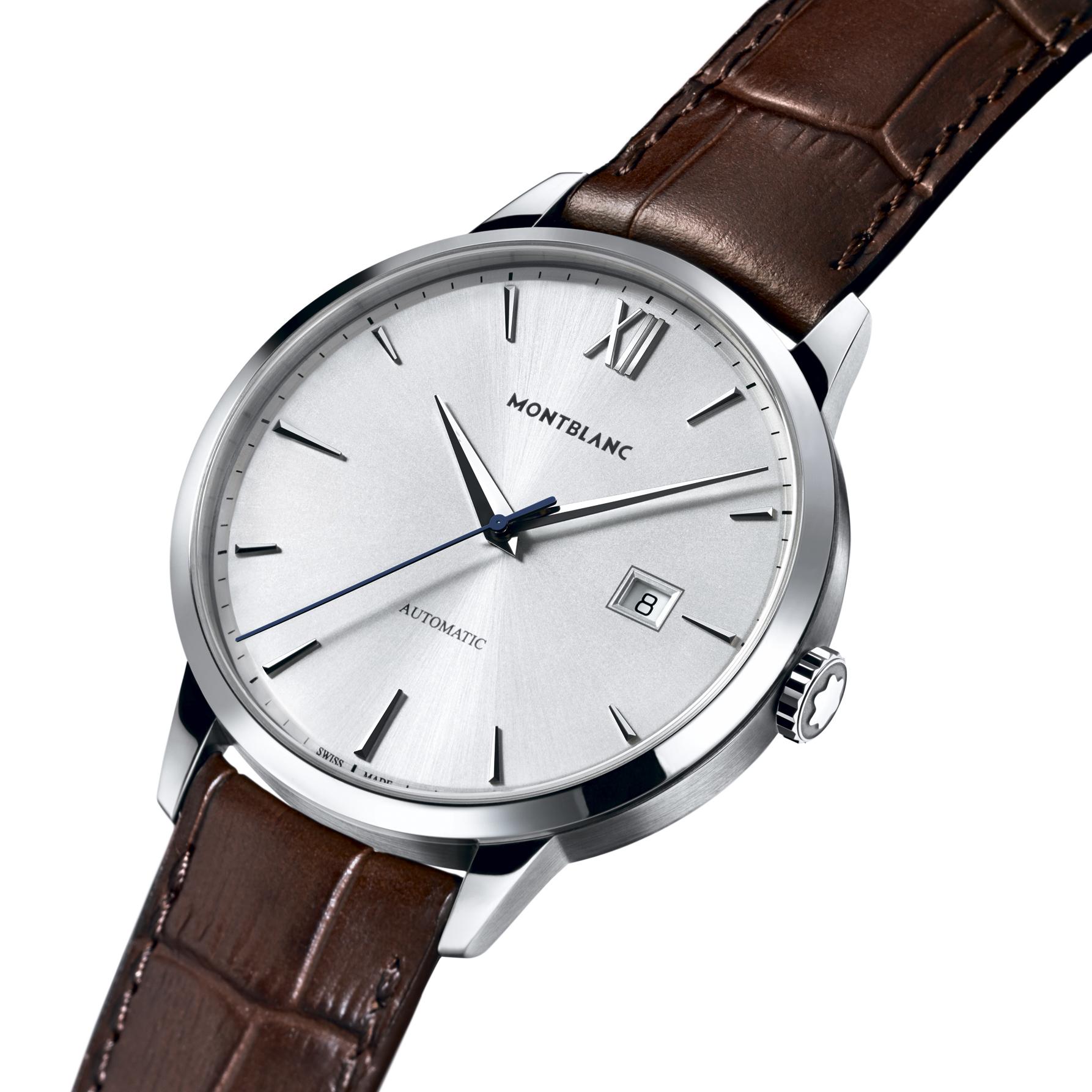 orologio uomo montblanc