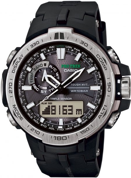 Orologio Casio Pro-Trek Multifunzione PRW-6000-1ER