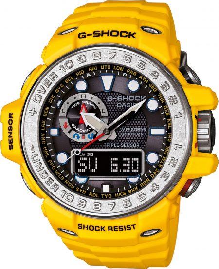 Orologio Casio G-Shock Gulfmaster GWN-1000-9AER
