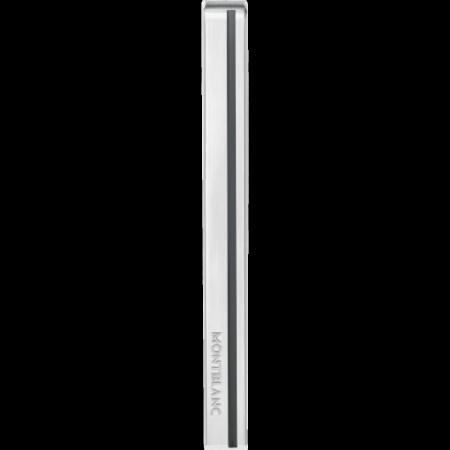 Montblanc Fermacravatta Creative acciaio 113029