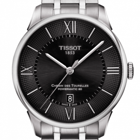 Orologio Tissot T-Classic Powermatic 80 T0994071105800
