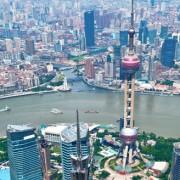 Emanuele Cannoletta protagonista a Shanghai