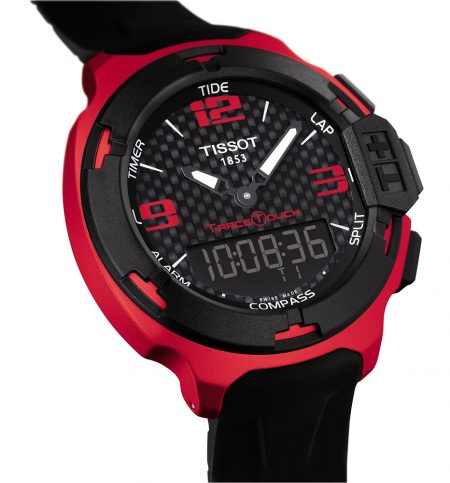 Orologio Tissot T-Race Touch T0814209720700