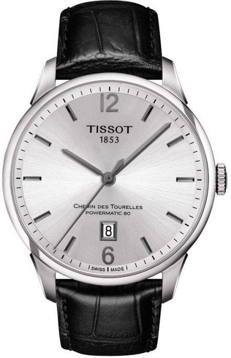 Orologio Tissot T-Classic Powermatic 80 T0994071644700
